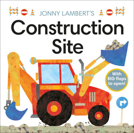 Jonny Lambert's Construction Site by Jonny Lambert
