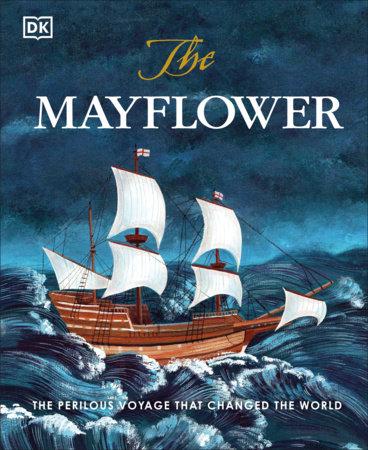 The Mayflower by Libby Romero