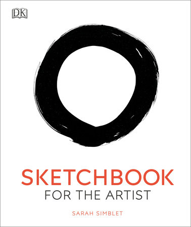 Sketchbook for the Artist by Sarah Simblet