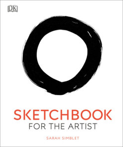Sketchbook for the Artist