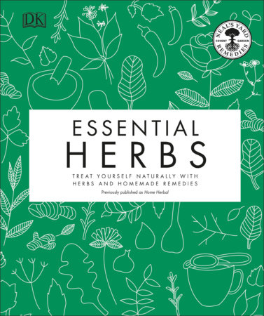 Essential Herbs by Neal's Yard Remedies