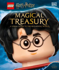 LEGO® Harry Potter  Magical Treasury (Library Edition)