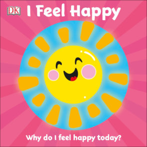 I Feel Happy