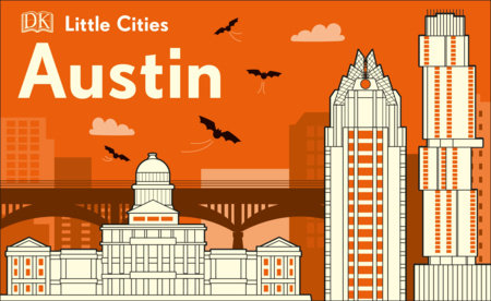 Little Cities: Austin by DK