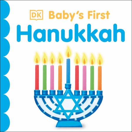 Baby's First Hanukkah by DK