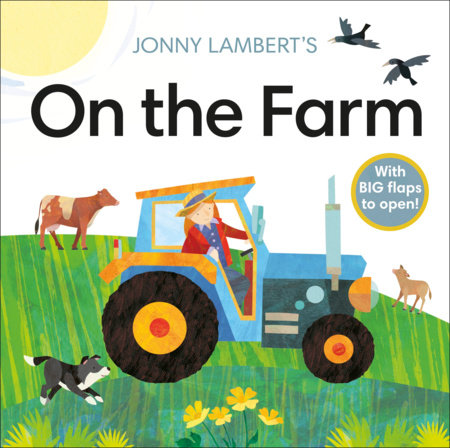 Jonny Lambert's On the Farm by Jonny Lambert
