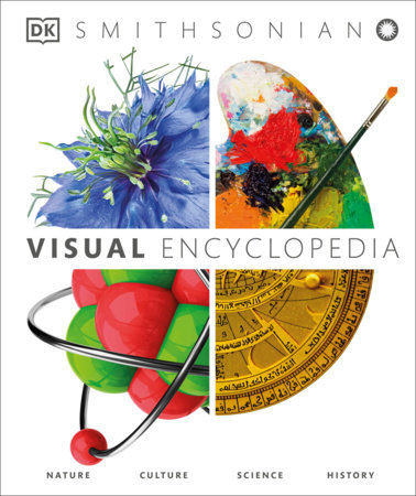 Visual Encyclopedia by DK
