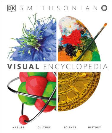 Visual Encyclopedia by DK