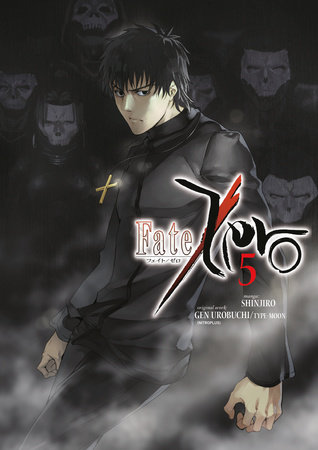 Fate/Zero Volume 5 by Shinjiro