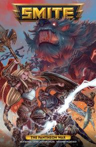 SMITE: The Pantheon War