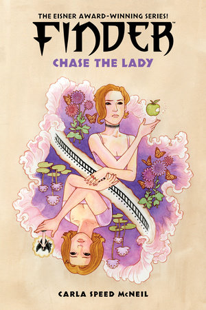 Finder: Chase the Lady by Carla Speed McNeil