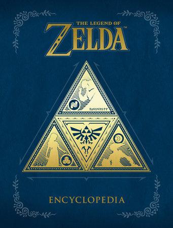 The Legend of Zelda Encyclopedia by