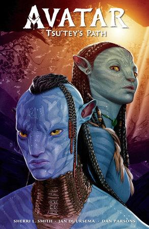 Avatar: Tsu'tey's Path by Sherri L. Smith