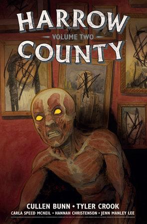 Harrow County Library Edition Volume 2 by Cullen Bunn
