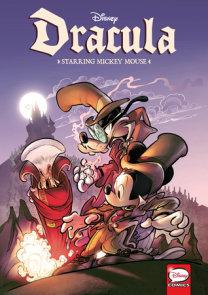 Disney Dracula, starring Mickey Mouse (Graphic Novel)
