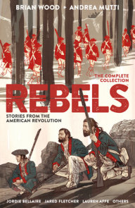 Rebels Omnibus