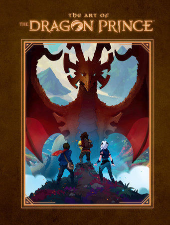 The Art of the Dragon Prince by Wonderstorm