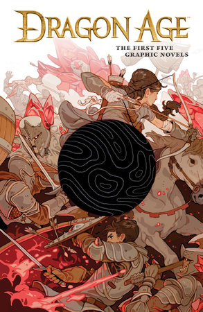 Dragon Age: The First Five Graphic Novels by David Gaider, Alexander Freed, Greg Rucka, Nunzio DeFilippis and Christina Weir