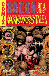 Bacon and Other Monstrous Tales