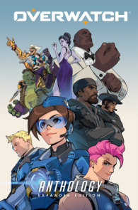Overwatch Anthology: Expanded Edition