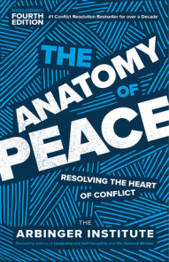 The Anatomy of Peace, Fourth Edition