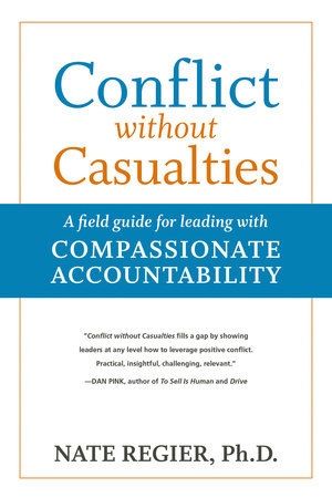Conflict without Casualties by Nate Regier, Ph.D.