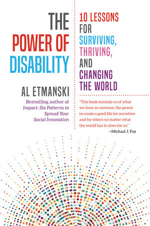 The Power of Disability by Al Etmanski