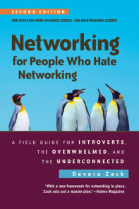 Networking for People Who Hate Networking, Second Edition