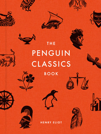 The Penguin Classics Book by