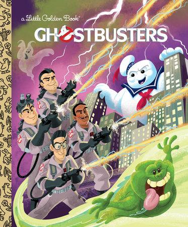Ghostbusters (Ghostbusters) by John Sazaklis