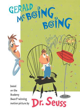 Gerald McBoing Boing