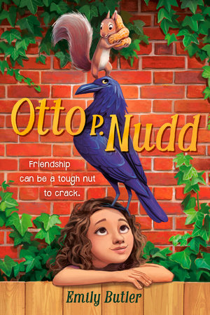Otto P. Nudd by Emily Butler