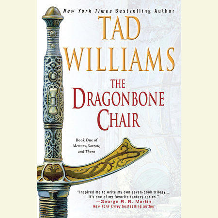 The Dragonbone Chair by Tad Williams | PenguinRandomHouse com: Books