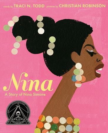 Nina by Traci Todd