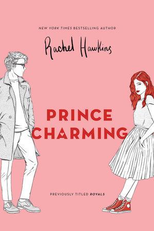 Resultado de imagen para prince charming rachel hawkins