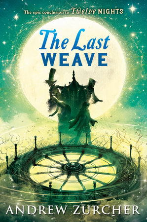 The Last Weave by Andrew Zurcher
