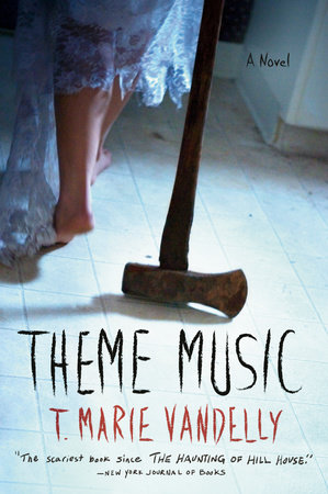 Theme Music Book Cover Picture