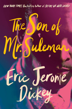 The Son of Mr. Suleman by Eric Jerome Dickey