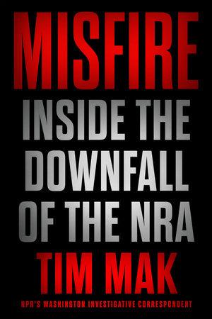 Misfire by Tim Mak