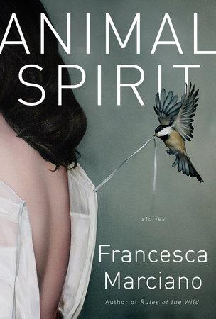 Animal Spirit by Francesca Marciano