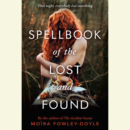 Spellbook of the Lost and Found by