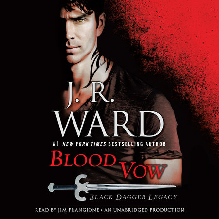 Blood Vow by J.R. Ward
