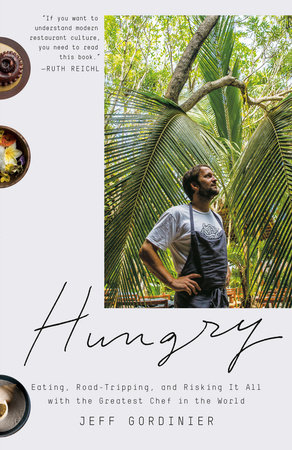 Hungry by Jeff Gordinier