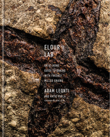 Flour Lab by Adam Leonti and Katie Parla