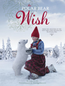 The Polar Bear Wish (A Wish Book)