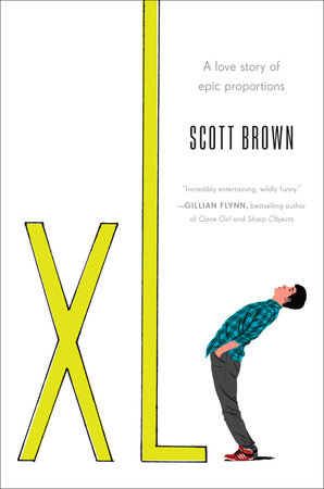 XL by Scott Brown