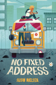 No Fixed Address