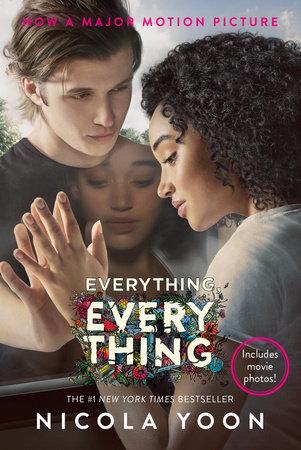 Random Minis: Everything, Everything by Nicola Yoon