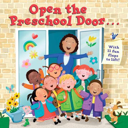 Open the Preschool Door by