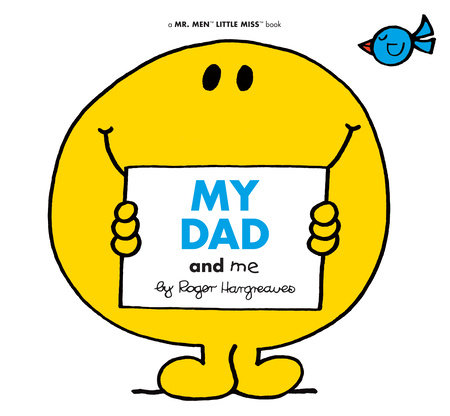 My Dad and Me by Adam Hargreaves